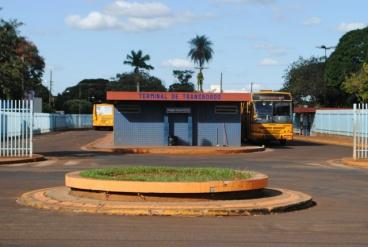 Terminal de Transbordo